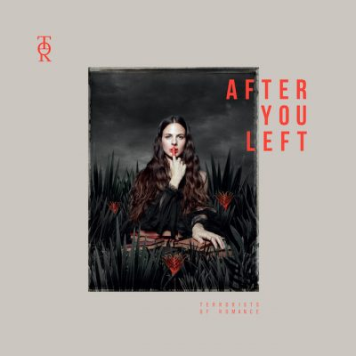 After You Left - CD